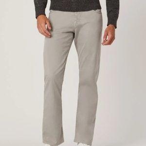 Mavi Men's Relaxed Bootcut Jeans Mid Rise